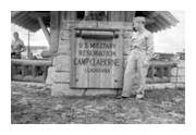 Historic Camp Claiborne Photographs